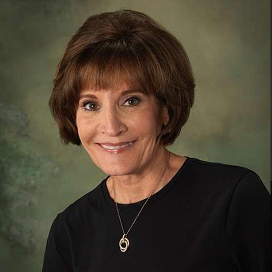 Janet Dayton Cris, CIC